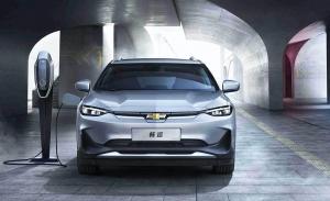 General Motors apuesta por la electrificación para mejorar su situación en China
