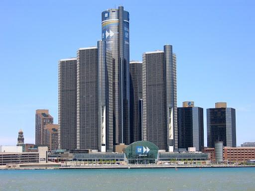 General Motors se enfada con Facebook y elimina sus anuncios de esta red