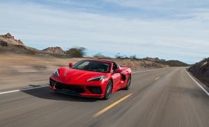 General Motors confirma el lanzamiento de GMSV y el Corvette en Australia