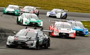 Gerhard Berger plantea el reglamento GT Plus como salvación para el DTM
