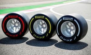 Así es el GP de Bélgica desde el punto de vista de los neumáticos
