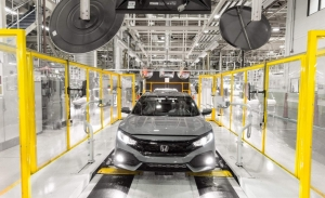 Honda confirma que traslada a Japón parte de la producción de Reino Unido