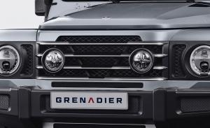 """Ineos y su Grenadier pueden """"copiar"""" el diseño del Land Rover Defender, según la justicia"""