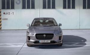 Jaguar I-PACE EV320, nueva edición especial con menos potencia e igual autonomía