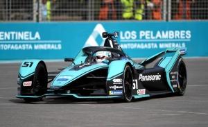 James Calado no disputará las dos últimas carreras del ePrix de Berlín