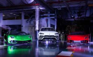 ¿Cuál es el Lamborghini más rápido? Descúbrelo con esta drag-race fratricida