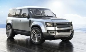 Land Rover Defender Yachting Edition, lo nuevo de Carlex Design