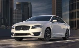 Es oficial: la producción del Lincoln MKZ ha finalizado
