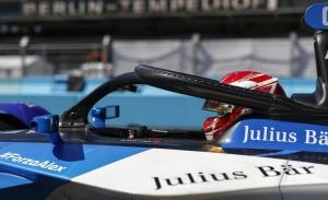 Maximilian Günther gana para BMW la tercera manga del ePrix de Berlín