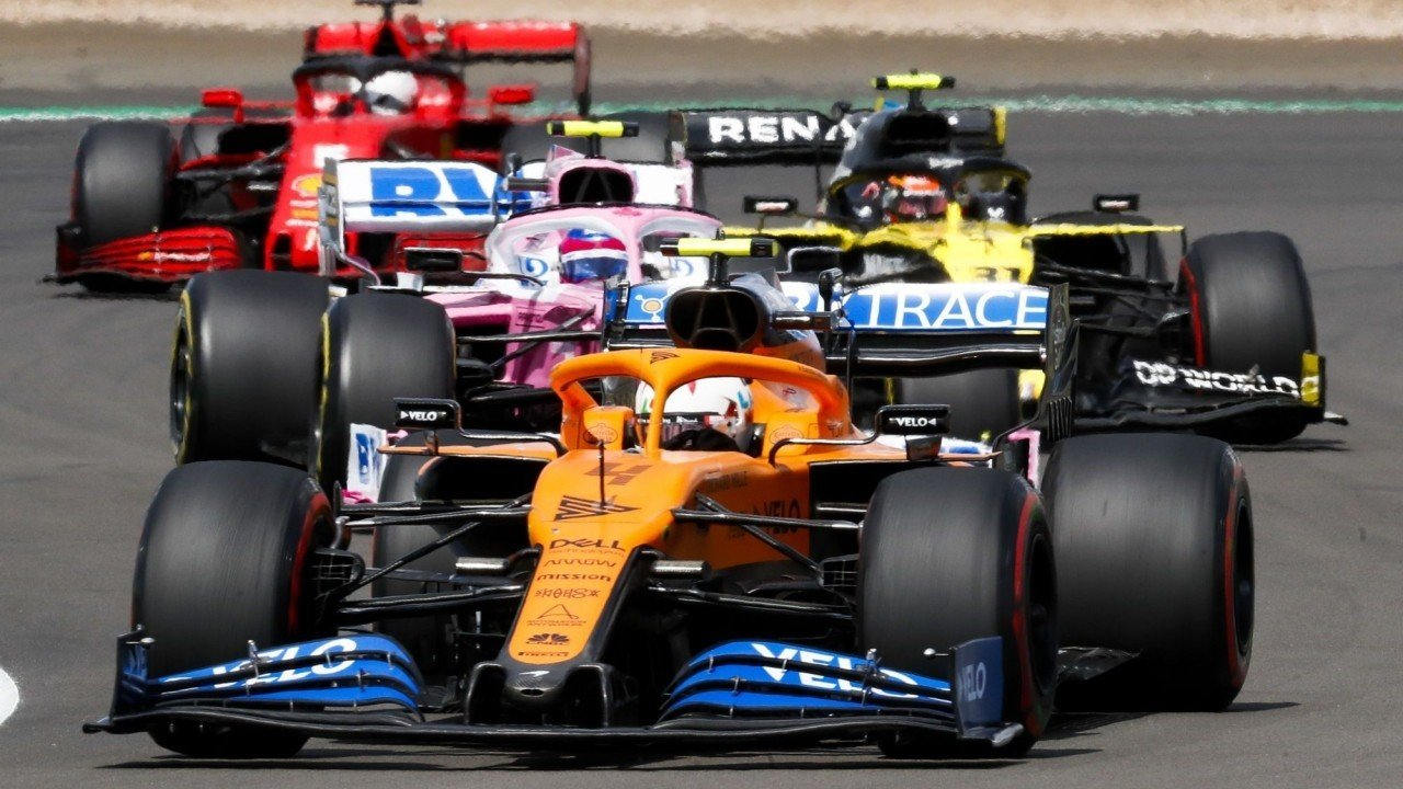 McLaren, Ferrari y Renault confirman que apelarán la sanción a Racing Point