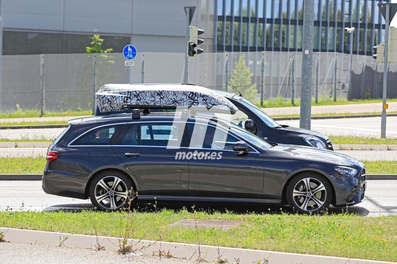 2020 - [Mercedes-Benz] Classe E restylée  - Page 9 Mercedes-fotos-espia-202069989-1597323278_11