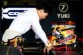 AlphaTauri prepara el relevo de Kvyat: Tsunoda hará el test de Abu Dhabi