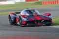 El desarrollo del Aston Martin Valkyrie está plagado de problemas