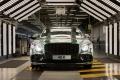 El lujoso Bentley Flying Spur bate un nuevo récord de producción en 15 años