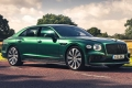 Bentley presenta nuevos acabados de fibra de carbono para el Flying Spur