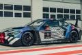 El BMW M4 GT3 se deja ver en pista bajo una buena dosis de camuflaje
