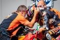 Brad Binder: «Ganar en MotoGP es algo que he soñado desde niño»