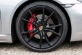 ¿Cómo funcionan los frenos de un coche?