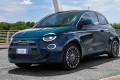 Las versiones más baratas del FIAT 500 Eléctrico llegarán a finales de 2020