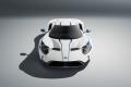 Ford GT Studio Collection: nuevo paquete estético de estilo retro