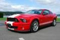 Aparece a la venta el último Shelby GT500 superviviente del film 'Soy leyenda'