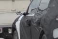 El Genesis JW, un nuevo coche eléctrico, podrá equipar retrovisores digitales