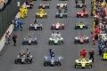 Horarios y dónde ver la Indy 500, sesión por sesión