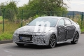 Hyundai Elantra N, first spy photos of the expected sports saloon