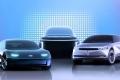IONIQ 3, the access electric car for the Hyundai sub-brand