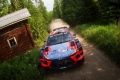 Lista de inscritos del Rally de Estonia del WRC 2020