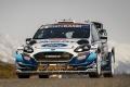 M-Sport mantendrá el Ford Fiesta como base para su vehículo 'Rally1'