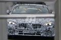 Reaparece el prototipo del Mercedes SL 2021 en nuevas fotos espía