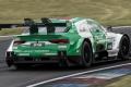 Nico Müller sigue imbatido en el DTM 2020 tras lograr su tercer triunfo