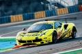 Nielsen Racing, CarGuy y Luzich anuncian sus pilotos de Le Mans