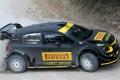 Pirelli define el programa de test con sus neumáticos del WRC 2021