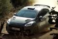 Provechosos días de test de Nil Solans con el Ford Fiesta 'Rally3'