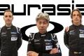 Roberto Merhi disputará las 24 Horas de Le Mans con Eurasia Motorsport