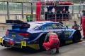 Robin Frijns empieza de dulce y se lleva la primera pole del DTM 2020