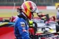 Sainz, optimista a pesar de los puntos perdidos: «Red Bull y Ferrari no están lejos»