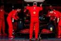 Vettel estrenará chasis en el GP de España tras detectar Ferrari un fallo en el anterior