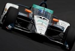 Alonso, atascado en los puestos finales: «No somos rápidos, hay que aceptarlo»