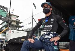 Alonso resta importancia al discreto Fast Friday: «Ha sido un buen día de test»