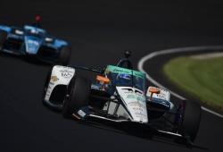 Alonso termina 21º su segunda Indy 500: «Aún no tengo la experiencia necesaria»