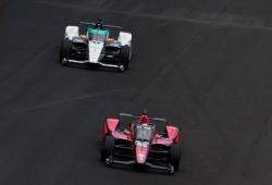 Andretti repite al frente en unos libres post-qualy provechosos para los españoles