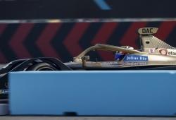 António Félix Da Costa, nuevo campeón de la Fórmula E tras reinar en Berlín