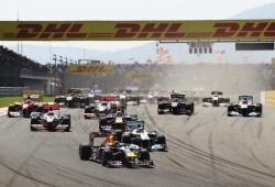 Calendario F1 2020: Turquía, Bahréin y Abu Dhabi cerrarán la temporada
