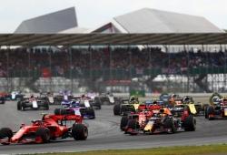 Así te hemos contado el GP de Gran Bretaña de F1 2020