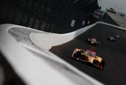 Dominio total de Honda y sufrimiento total de Alonso en el Fast Friday