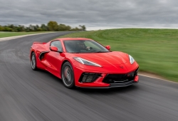GM reasigna ingenieros clave del programa Corvette a su división de eléctricos y autónomos