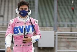 ¿Fue imprudente Sergio Pérez en su viaje a México? Racing Point responde